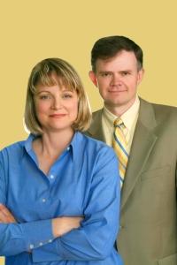 Mark W. Hawkins and Susan Hamblin Hawkins, HAWKINS & HAWKINS, Est. 2005